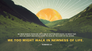 Romans 64 [widescreen]