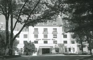 The Roger Williams Inn at Green Lake Conference Center
